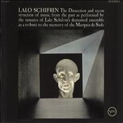 Click here for more info about 'Lalo Schifrin - The Dissection And Reconstruction Of Music From The Past...'