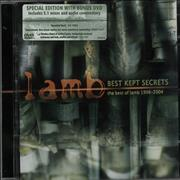 Click here for more info about 'Lamb - Best Kept Secrets - The Best Of 1996-2004'
