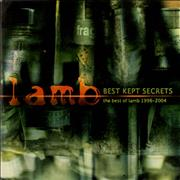 Click here for more info about 'Lamb - Best Kept Secrets - The Best Of Lamb 1996-2004'