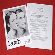 Click here for more info about 'Lamb - Best Kept Secrets - The Best Of Lam 1996-2004'