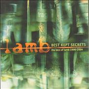 Click here for more info about 'Lamb - Best Kept Secrets (The Best Of Lamb 1996-2004)'