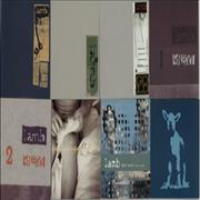 Click here for more info about 'Lamb - Quantity of 16 CD Albums, Singles & Promos'