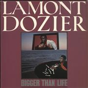 Click here for more info about 'Lamont Dozier - Bigger Than Life'