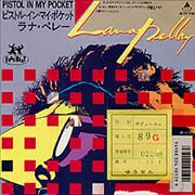 Click here for more info about 'Lana Pellay - Pistol In My Pocket'