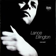 Click here for more info about 'Lance Ellington - Love Scared'