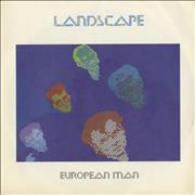 Click here for more info about 'Landscape - European Man'