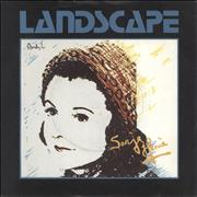 Click here for more info about 'Landscape - Sonja Henie'