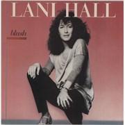 Lani Hall Blush UK vinyl LP