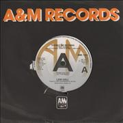 "Lani Hall Double Or Nothing - A-Label UK 7"" vinyl Promo"