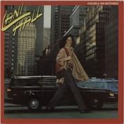 Lani Hall Double Or Nothing UK vinyl LP