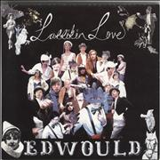 Click here for more info about 'Larrikin Love - Edwould + Poster'
