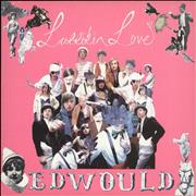Click here for more info about 'Larrikin Love - Edwould - Etched'