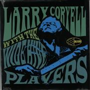 Click here for more info about 'Larry Coryell - With The Wide Hive Players - Sealed'