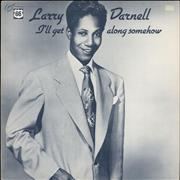 Click here for more info about 'Larry Darnell - I'll Get Along Somehow'