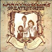 Click here for more info about 'Larry Gatlin - Greatest Hits Vol. I'