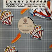 Click here for more info about 'Larry Graham - Sooner Or Later (Special Dance Mix)'