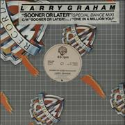 Click here for more info about 'Larry Graham - Sooner Or Later'
