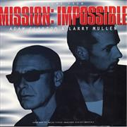 Click here for more info about 'Larry Mullen & Adam Clayton - Mission Impossible Theme'