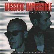 Click here for more info about 'Larry Mullen & Adam Clayton - Theme From Mission:  Impossible'