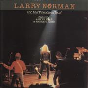 Click here for more info about 'Larry Norman - Larry Norman And His