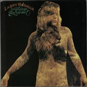 Click here for more info about 'Larry Norman - So Long Ago The Garden'