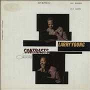 Click here for more info about 'Larry Young - Contrasts - Liberty'