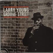 Click here for more info about 'Larry Young - Groove Street'