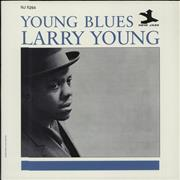Click here for more info about 'Larry Young - Young Blues'