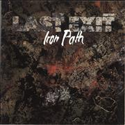 Click here for more info about 'Last Exit - Iron Path'