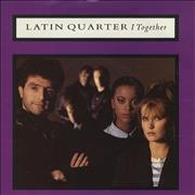 Click here for more info about 'Latin Quarter - I Together'
