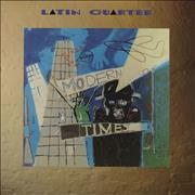 Click here for more info about 'Latin Quarter - Modern Times'
