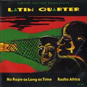 Click here for more info about 'Latin Quarter - No Rope As Long As Time'