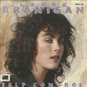 Click here for more info about 'Laura Branigan - Auto Control - Self Control'