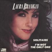 Click here for more info about 'Laura Branigan - Solitaire'