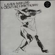 Click here for more info about 'Laura Marling - A Creature I Don't Know'
