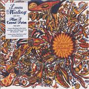 Click here for more info about 'Laura Marling - Alas I Cannot Swim'