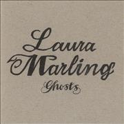 Click here for more info about 'Laura Marling - Ghosts'