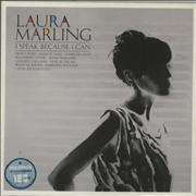 Click here for more info about 'Laura Marling - I Speak Because I Can'