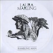 Click here for more info about 'Laura Marling - Rambling Man'