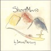 Click here for more info about 'Laura Marling - Short Movie - 180gm - Sealed'