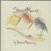 Click here for more info about 'Laura Marling - Short Movie'