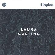 Click here for more info about 'Laura Marling - Wildfire / Kathy's Song'