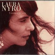 Click here for more info about 'Laura Nyro - A Woman Of The World'