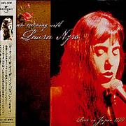 Click here for more info about 'Laura Nyro - An Evening With Laura Nyro'
