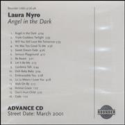Click here for more info about 'Laura Nyro - Angel In The Dark'