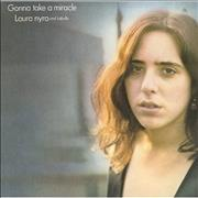 Click here for more info about 'Laura Nyro - Gonna Take A Miracle'