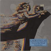 Click here for more info about 'Laura Pallas - Cry To The Wind'