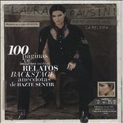 Click here for more info about 'Laura Pausini - Hazte Sentir Mas + Magazine'