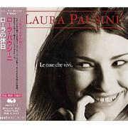 Click here for more info about 'Laura Pausini - Le Cose Che Vivi'