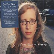 Click here for more info about 'Laura Veirs - Year Of Meteors'